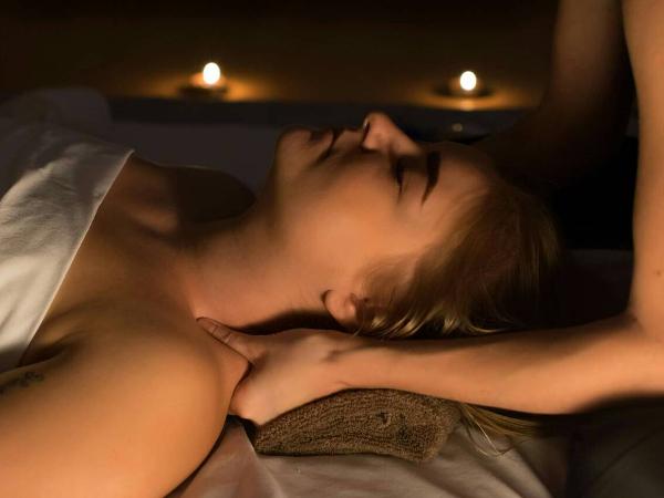 массаж нивки