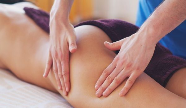 структурирующий массаж